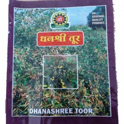shree seed-Dhanshri Tur ( Red Gram) Arhar