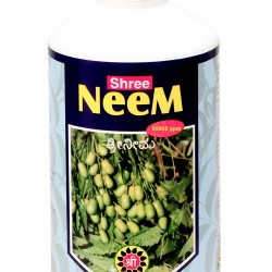 MAHANEEM 50000 PPM ( Azadirachtin 5% EC )
