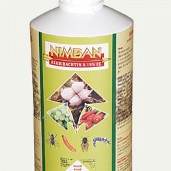 NEEM 1500 PPM ( Azadirachtin 0.1% EC )