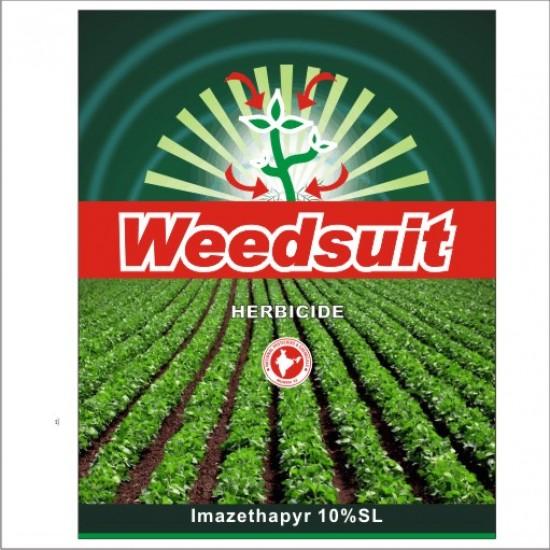 National-Weedsuit - Imazethapyr 10%SL