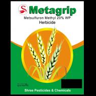 shree-Metagrip - (Metsulfurin Methyl 20 WP)