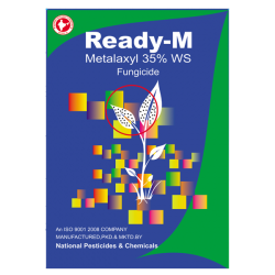 National-Ready-M -Metalaxyl 35%WS fungicides