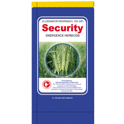 National-Security (Clodinafop Propargyl 15 wp) Herbicides