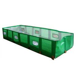 Vermi compost Beds (12x4x2- Big size)