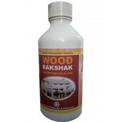 Wood Rakshak - Termite control for Wood