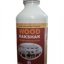 Anti termite Wood Protector Liquid