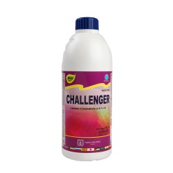 Sulphur Mills CHALLENGER Labda cyhalothrin 4.9 %CS