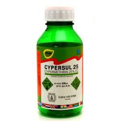 Sulphur Mills CYPERSUL Cypermethrin 25 %  EC
