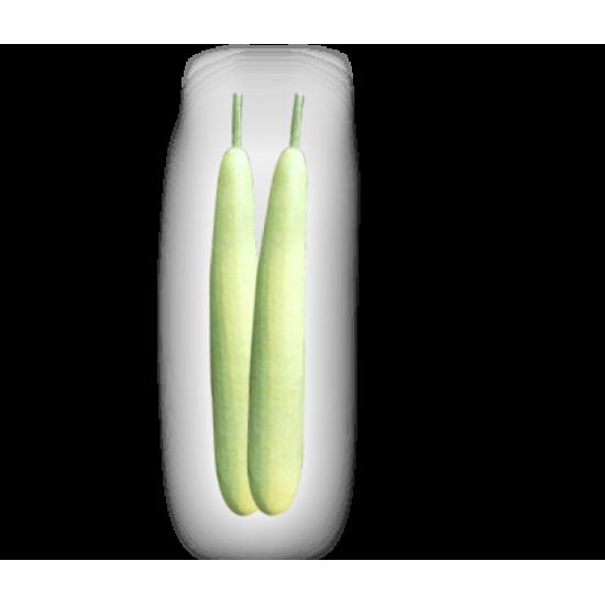 Sungro Hybrid Bottle gourd Swati (10g) vegetable seeds