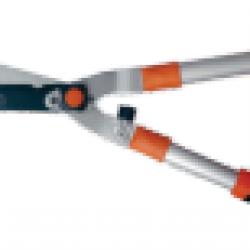 "C132 Flora Premium (Taiwan) Hedge Shears 22.5cm (9"") Blade"