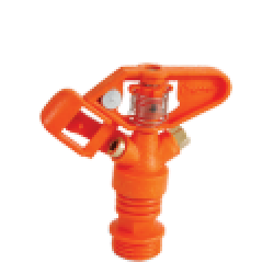 "C772 P-0 Impulse Sprinkler 13mm (1/2"") M"