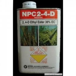 National-NPC 24D ETHYL ESTER 38% EC