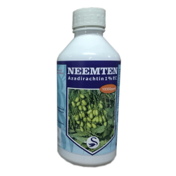 National-NEEM 10000 PPM ( Azadirachtin 1% EC )