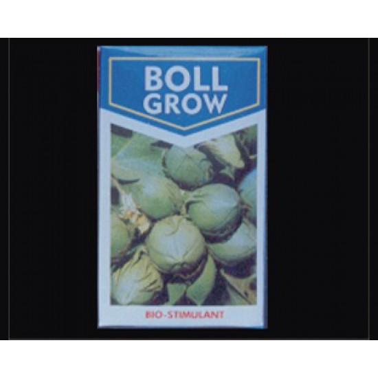 National Boll Grow - Bio Stimulant for Bt Cotton