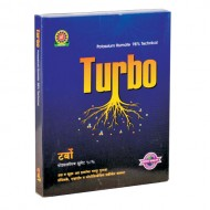 Turbo - Potassium Humate 98% Technical