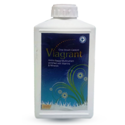 National-Vaigrant Amino Based Multi Micronutrient Spray  - Imported