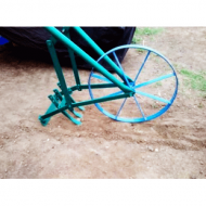 Bicycle Weeder