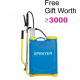 Battery Operated sprayer pump : 8x12