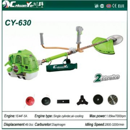 CY-630 Chinese Brush Cutter
