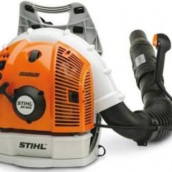 STIHL Bolwer BR-600
