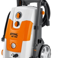 STIHL RE-143 Pressure washing Machine